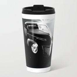 Chopped Travel Mug