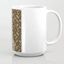 Control Your Game - Tradewinds Starfish Coffee Mug