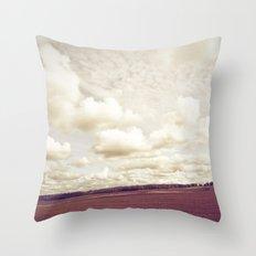 Haven Throw Pillow