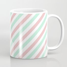 Candycane Coffee Mug