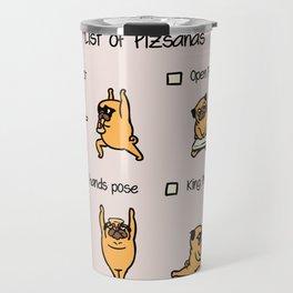List of Pizsanas Travel Mug