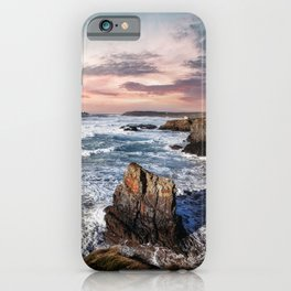 Gwithian iPhone Case