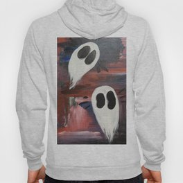 Anxious Ghosties Hoody