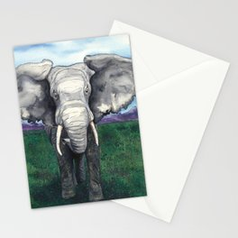 Defiant Stationery Cards