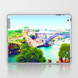 Porto - Portugal Laptop & iPad Skin