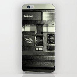 Keep Shaking It iPhone Skin