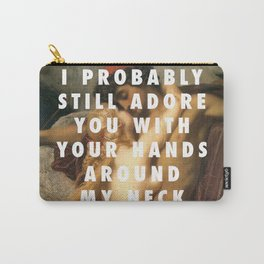 Siren's Hold Carry-All Pouch