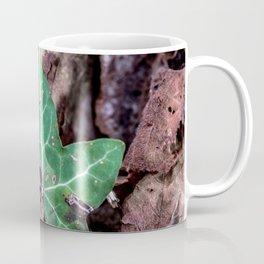 Ivy leaf Coffee Mug