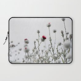 thistle patch Laptop Sleeve
