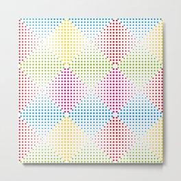 Dots #5 Metal Print