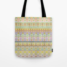 TROPIC THUNDER / PATTERN SERIES 004 Tote Bag