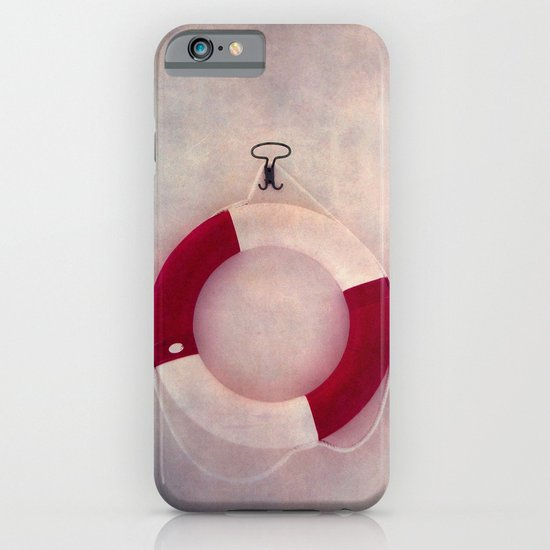 Help me! iPhone & iPod Case