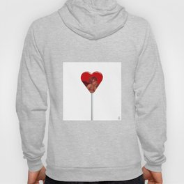 Lollipop Art I Hoody