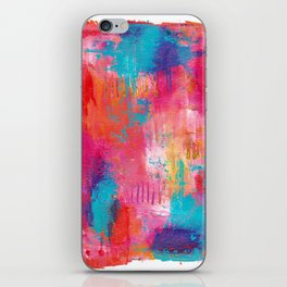 Abstract Texture #1 iPhone Skin