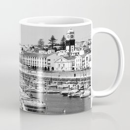 Ponta Delgada, Azores Coffee Mug
