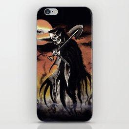The GrimmDigger iPhone Skin