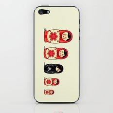 The Black Sheep iPhone & iPod Skin