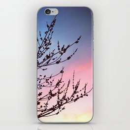 Nature Lovers iPhone Skin