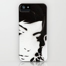 The Unseen Freedom Fighters iPhone Case