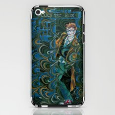 Dr. Who iPhone & iPod Skin