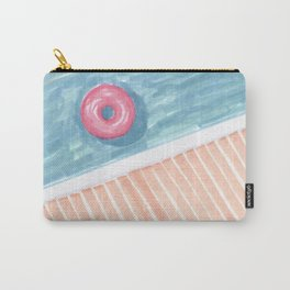 Alone #society6 #decor #buyart Carry-All Pouch
