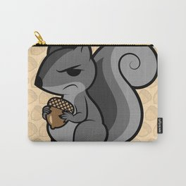 Disgruntled Nut Carry-All Pouch