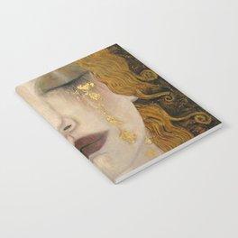Freya's tears Notebook