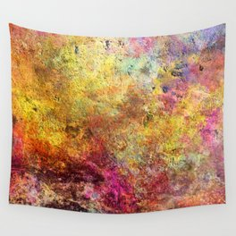 Iron Wall Tapestry