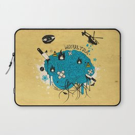 MKULTRA Laptop Sleeve