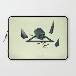 Dead Laptop Sleeve