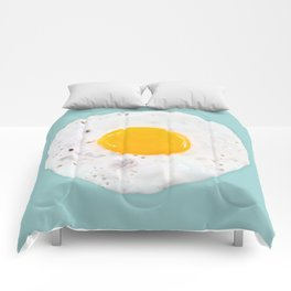 Sunny Side Up Comforters