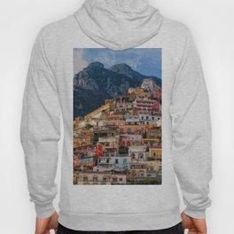 Positano, Italy Hoody