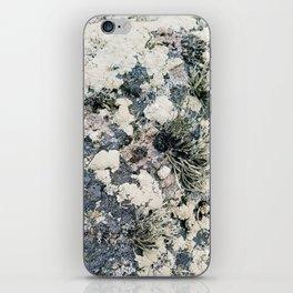 Lichen iPhone Skin