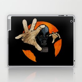 Hocus Pocus V2 Laptop & iPad Skin