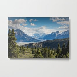 Great Outdoors Metal Print