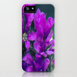 Give Me A Reason To Love You iPhone Case