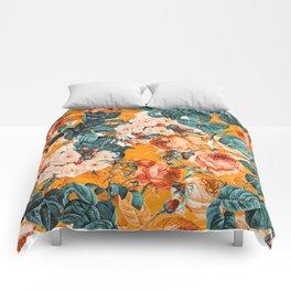 SUMMER GARDEN III Comforters