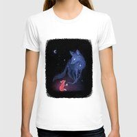 celestial T-shirts featuring Celestial by Freeminds