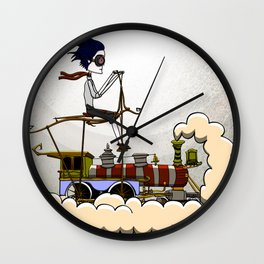 LITTLE RICHARD Wall Clock