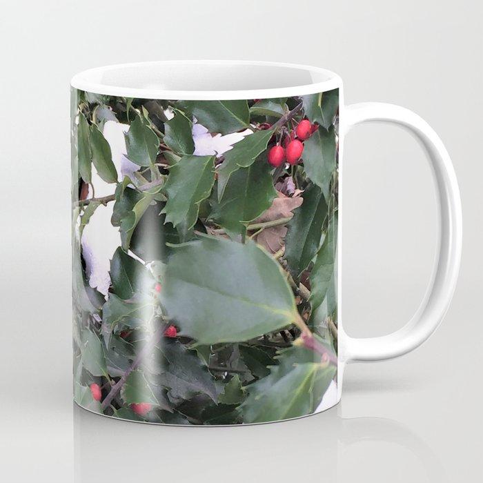 From a Winter's Walk Coffee Mug