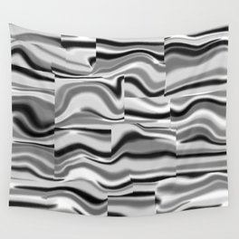 Abstract pattern 156 Wall Tapestry