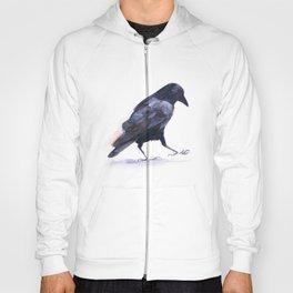 Crow #2 Hoody