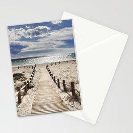 """""""Cabo de Gata"""". Retro serie Stationery Cards"""