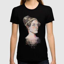 Ada Lovelace - First Programmer T-shirt