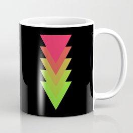 Aroflux in Shapes Coffee Mug