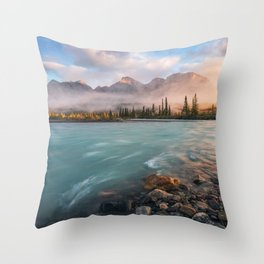 BEAUTIFUL SEASCAPE1 Throw Pillow