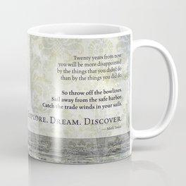 island paradise Coffee Mug
