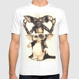 Gizmo by Aaron Bir T-shirt