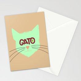 GAto Stationery Cards