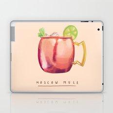 Moscow Mule Laptop & iPad Skin